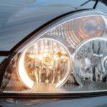 Блок-фара Лады Приоры: Замена и тип ламп