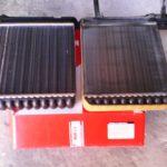 Радиатор печки Приора без кондиционера
