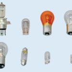 Лампы применяемые в ВАЗ 2114