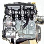 Двигателя ВАЗ 2114