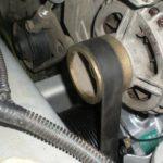 Свист и скрип ремня генератора: Как устранить?