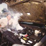 Перегревается двигатель Гранты: Причины