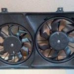 Все о вентиляторе охлаждения Лады Приоры