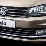 Все типы ламп применяемых в VW Polo Sedan