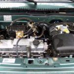 Троение двигателя ВАЗ 2115 8 клапанов